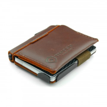 Summit Notebook:   A pocket organizer and wallet built for life's tasks.     The Summit Notebook becomes an essential part of your...