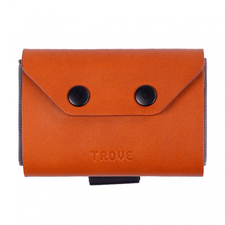 Trove Coin Caddy