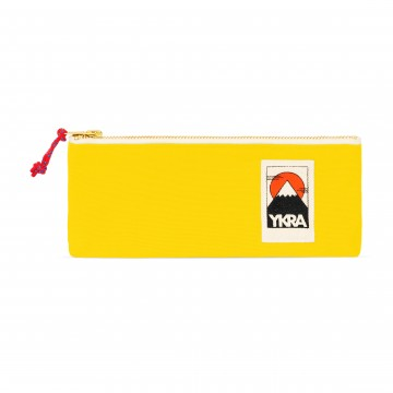 Pencil Case:  The YKRA Pencil Case is a great place to keep all your stationery or small items.