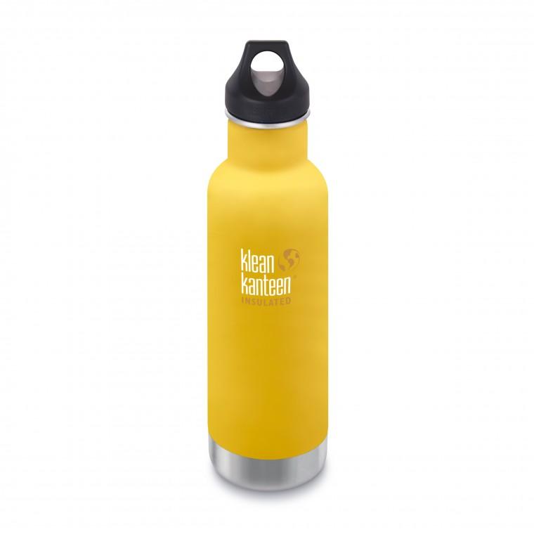 Klean Kanteen Classic 592 ml Insulated Bottle