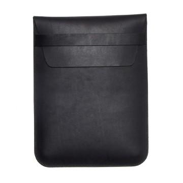 Biksi - Suojakotelo kannettavalle:  13-tuumaiselle kannettavalle suunniteltu laadukas, 2 mm paksusta premium-nahasta valmistettu suojakotelo. Sopii...