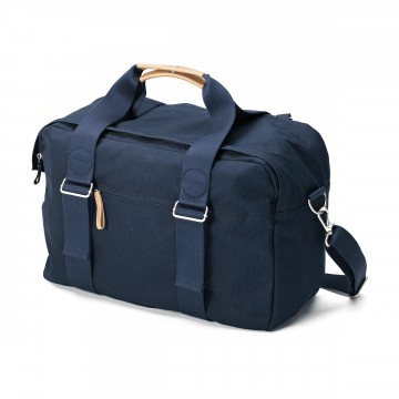 Weekender Bag:  The Weekender bag is designed for those situations, where you need a little more to carry. Whether you take it to...