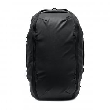 Travel Duffelpack 65 L - Matkalaukku:   Duffel-laukku maksimaalisella kapasiteetilla, mukavuudella ja laajennettavuudella.    Travel Duffelpack 65L on...