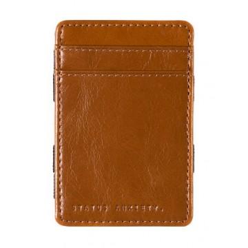 Flip - Lompakko:  Pehmeästä vasikannahasta valmistettu Flip-lompakko on erittäin ohut, jolloin se mahtuu helposti housujen tai puvun...