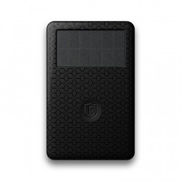 Tracker Card:   This ultra-slim tracker card slides into your wallet and connects to your smartphone, which allows you to locate...