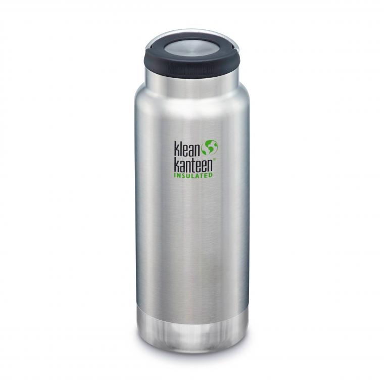 Klean Kanteen TKWide 946 ml Insulated Bottle
