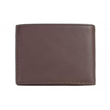 Noah - Lompakko:  Noah-lompakko on kolmitaitteinen, erittäin pehmeästä nahasta valmistettu tyylikäs lompakko, joka mahtuu niin...