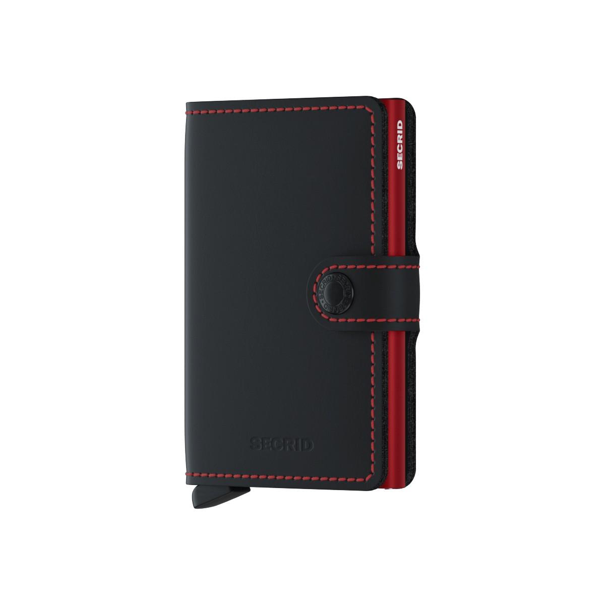 Aluminum Card Holder Wallet Holds Up to 7 Cards Rose Walter Wallet Slim