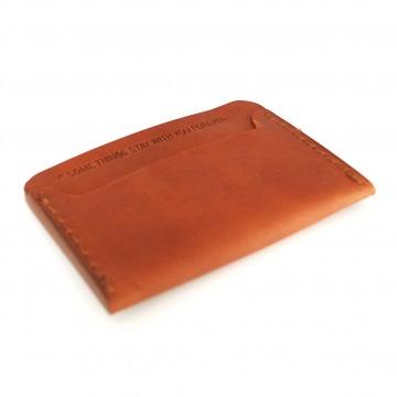 Viegas - Korttikotelo:  Tyylikäs, elegantti ja minimalistinen Viegas-korttikotelo pitää kortit ja setelit siisteinä ja järjestyksessä....