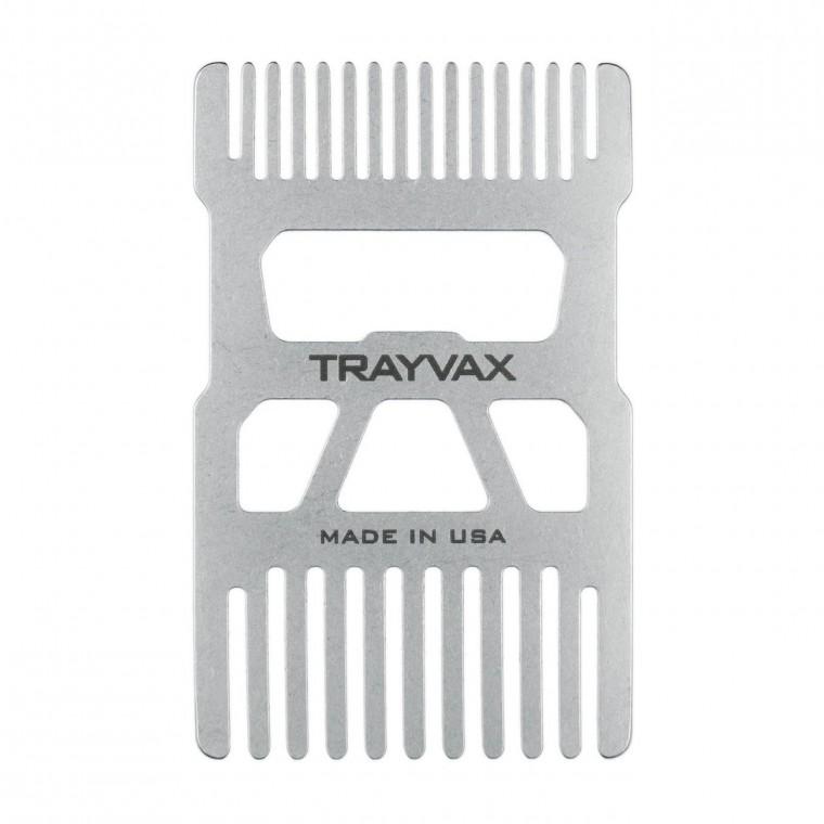 Trayvax Shift - Lompakkokampa
