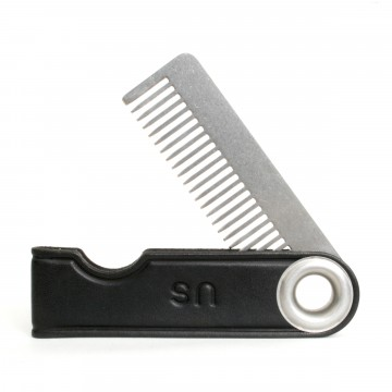 Class Ac Comb Stainless:  The Class Ac Comb celebrates the durability and craftsmanship of World War II era military equipment. Back then,...