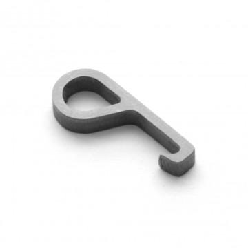 Pry.Me - Pullonavaaja:   Minikokoinen titaaninen pullonavaaja avainnippuusi.    Tavanomainen pullonavaaja on kätevä silloin kun sitä...