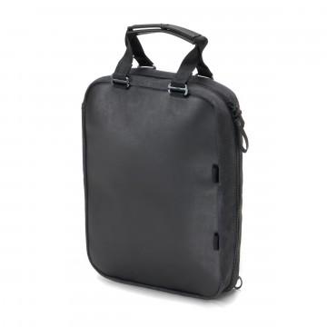Office Pack Leather - Laukku:  Kun työn ja vapaa-ajan raja hämärtyy ja toimisto on kiinteän paikan sijaan siellä missä läppäri ja puhelin ovat,...