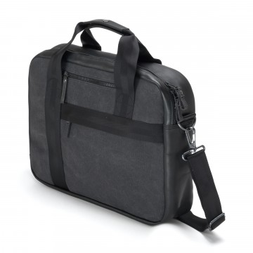Office Bag Leather:   The Office Bag with leather parts.    The Office Bag Leather is a versatile bag for all professionals who are...