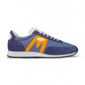 Albatross 82 Marlin / Cadmium Yellow:   The iconic Karhu design from 1982.  