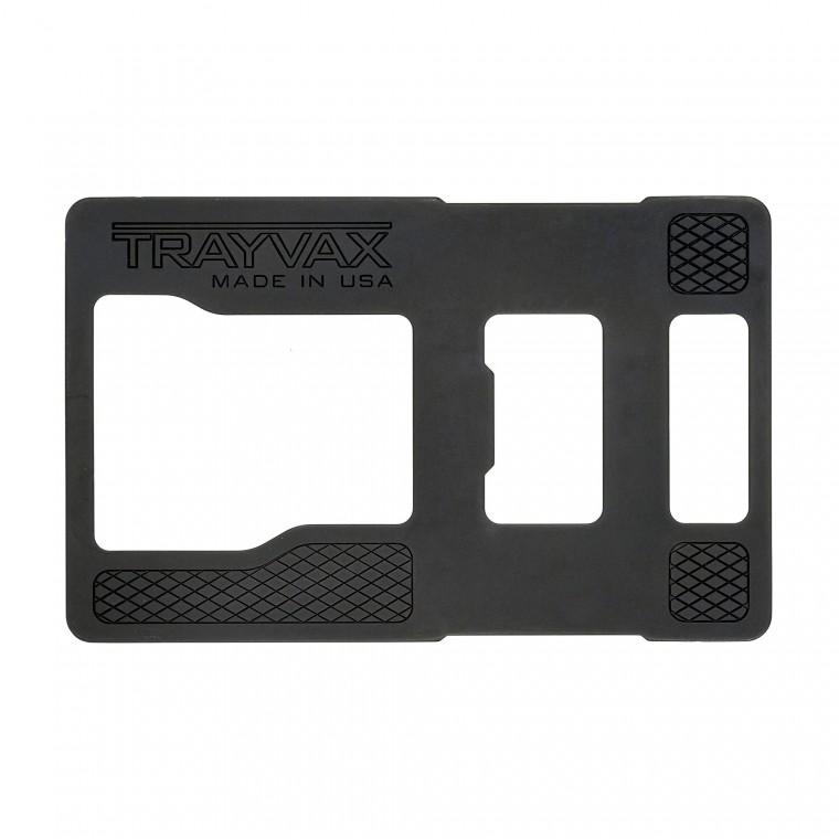 Trayvax Armor Plate - RFID-suoja