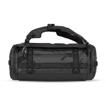 HEXAD Carryall 40L Duffel:  The HEXAD Carryall Duffel bag with backpack straps will make your travel much easier and fun. The bag features 4...