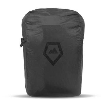 Rainfly - Sadesuoja:  Rainfly-suoja pitää laukkusi ja tavarasi täysin kuivana rankkasateessakin. Se kiinnittyyPRVKE jaHEXAD -sarjan...