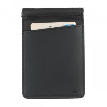 The Griffin Wallet:  The Griffin is reworked to provide a uniquely slim wallet with tons of features. The bifold design, money clip...