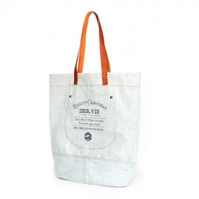 Ideal & Co Mendiga Shopper Bag