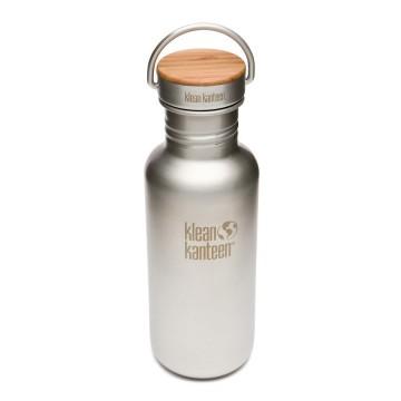 Reflect 532 ml - Juomapullo:  Ruostumattomasta teräksestä valmistettu Reflect-juomapullo pitää nesteytyksestäsi huolta pitkin päivää pelkistetyn...