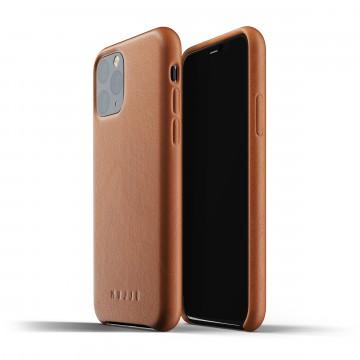 Full Leather iPhone - Fodral:  Mujjo Case är helt nydesignat och fullständigt omslutet av fullnarvigt läder av premium kvalité som ger en super...