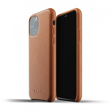 Full Leather iPhone Case:  The completely redesigned Mujjo Wallet Case is fully wrapped with premium quality full-grain leather, allowing a...