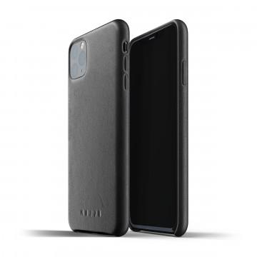 Full Leather iPhone Max - Fodral:  Mujjo Wallet Case är helt nydesignat och fullständigt omslutet av fullnarvigt läder av premium kvalité som ger en...