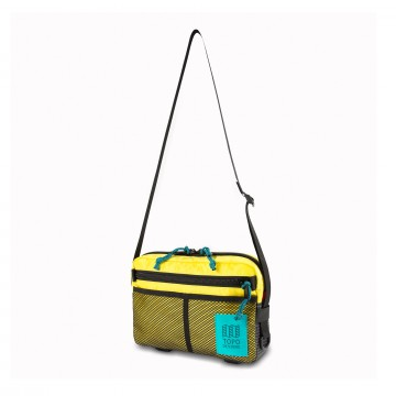 Block Bag:  Built for carrying your essentials on the go, the Block Bag is great for running errands and exporing new cities....