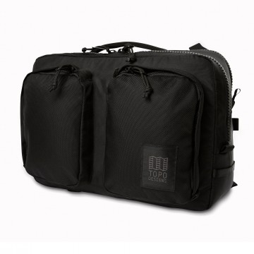 Global Briefcase:  The Global Briefcase isequipped for commuting to the office or breezing through the city.It is made from...