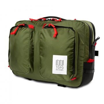 Global Briefcase - Laukku:  Global Briefcase sopii niin työmatkoihin toimistolle kuin vapaa-aikaan kaupungilla. Se on valmistettu...