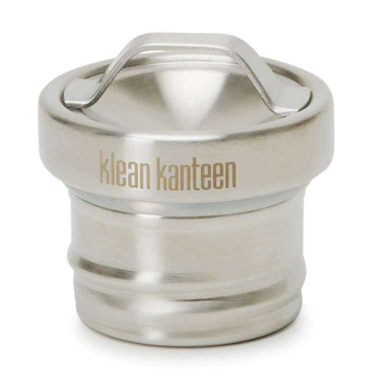 Klean Kanteen All Stainless Loop Cap (Classic)