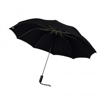 Telescopic TEL2 Maple Straight - Sateenvarjo:  TEL2 on täysikokoinen kokoontaitettava Fox-sateenvarjo suoralla vaahterapuukahvalla ja 10 vahvalla puolalla. Varjo...