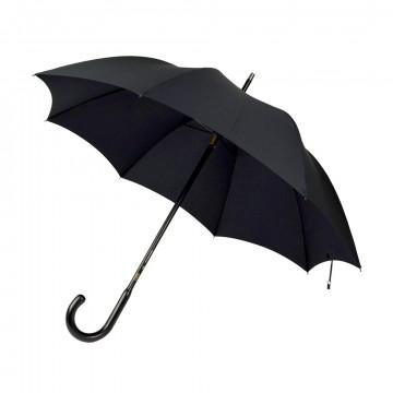 Solid RS4 Black Maple - Sateenvarjo:  Solid Black Maple -sateenvarjon kahva ja keppi on valmistettu yhdestä jatkuvasta puukappaleesta. Tämä tekee...