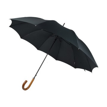 Automatic GA2 Malacca - Sateenvarjo:  GA2 on automaattinen sateenvarjo, joka aukeaa tasaisesti nappia painamalla. Musta teräsrunko ja 10 hiilikuitupuolaa...