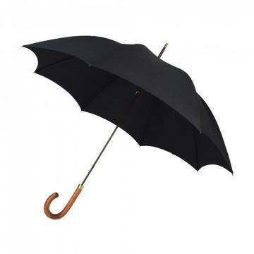 Tube GT1 Hardwood - Sateenvarjo:  GT1-sateenvarjossa on kiillotettu puukahva sekä korkealuokkainen, vettä hylkivästä polyesteristä valmistettu varjo....