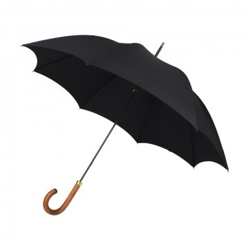 Tube GT1 Hardwood Umbrella:   The GT1 umbrella features a polished hardwood handle and high grade, water repellant polyester canopy. It opens...