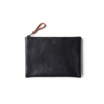 Zippered Pouch:  The Zippered Pouch is made for keeping all the small but essentials items in one place for everyday carry or...