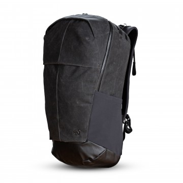 Zip Access Daypack:  The Zip Access Daypack combines ease of access, comfort, durability and great aesthetics. The 15