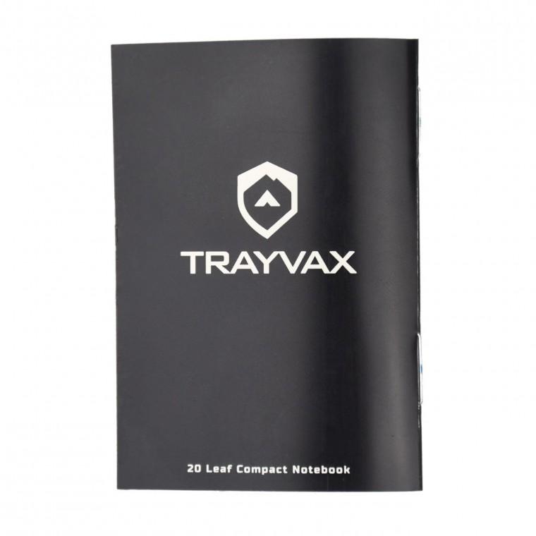 Trayvax Pocket Notepad - Muistivihko