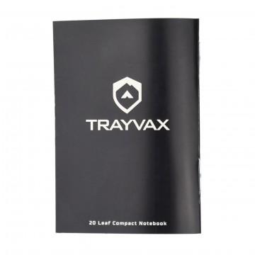 Pocket Notepad - Muistivihko:  Weatherproof Pocket Notepad on yhteensopiva Trayvax Summit Notebook -lompakon kanssa vaihtovihkona, mutta sitä voi...