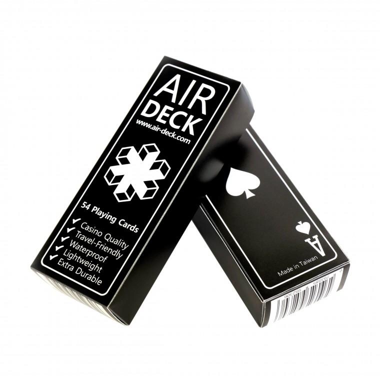 Air Deck Air Deck 2.0 - Pelikortit