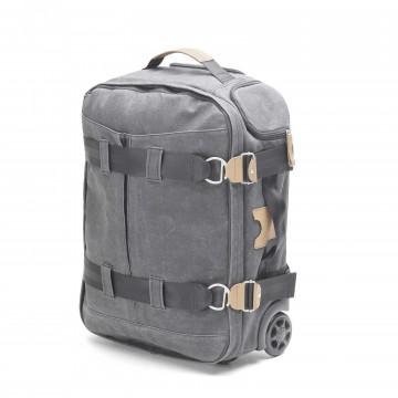 3-Day Travel - Laukku:  3-Day-Travel -matkalaukku on konstailematon apuväline, jonka avulla voit pakata nopeasti ja matkustaa kevyesti....