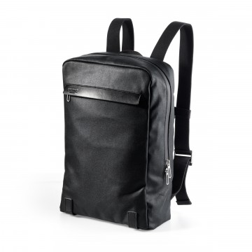 Pickzip Backpack 20LT:   Pickzip 20LT is a medium sized backpack with zip opening for easy access. It is made from water-resistant waxed...