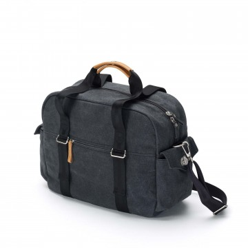 Overnighter:  The Overnighter bag offers a classic look in a compact format with highly contemporary style, while offering the...