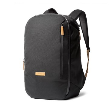 Transit Backpack:  The Transit Backpack is built to flex between commutes, adventure trips and business travel. It is big enough to fit...