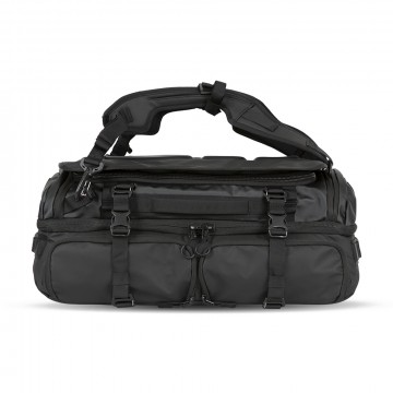 HEXAD Access Duffel:  The HEXAD Access Duffel has been featured in and recommended by Carryology, Bless This Stuff, and Digital Trends. It...
