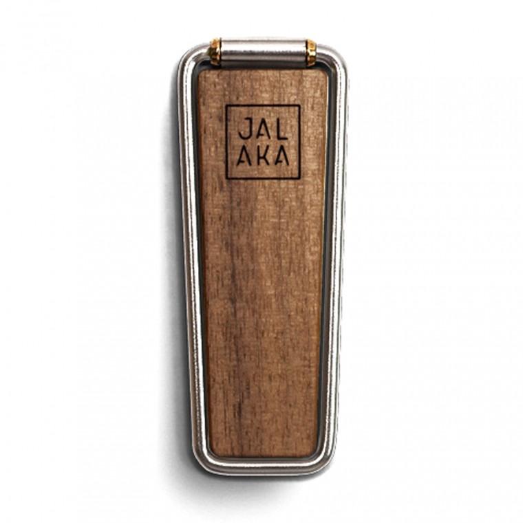 Jalaka Solo Walnut Mobile Stand