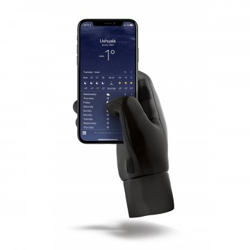 Double Insulated Touchscreen Gloves:   Double Insulated Touchscreen Gloves are developed in response to feedback from those in colder climates. These are...