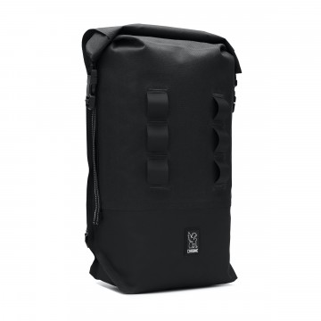 Urban Ex Rolltop 18L Backpack:   Built with lightweight Knurled Welded™ construction in a sleek silhouette, the updated Urban Ex Rolltop adds plenty...